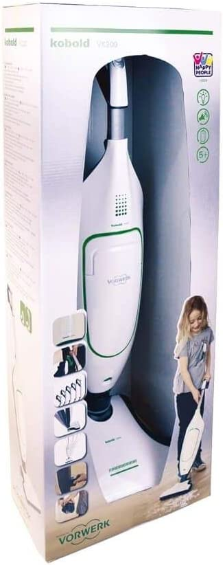 Happy People 15006 Vorwerk Kobold - Aspiradora: Amazon.es ...