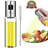 CHUANGSIxx Olive Oil Sprayer...