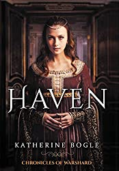 Haven (Chronicles of Warshard)