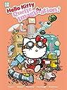 Hello Kitty - Quelle imagination par Castro