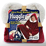 Onte Huggle Hoodie