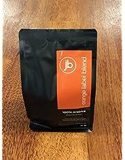 Jham Bar Espresso Blend Premium Freshly Roasted Whole Coffee Beans 250g