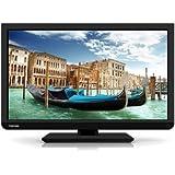 Toshiba 22L1333G Edge LED TV, Full HD, USB Playback, Nero