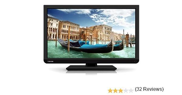 Toshiba 22L1333 - Televisor LED de 22
