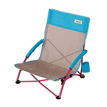 Silla de Camping Plegable al Aire Libre, sillón Silla de ...