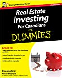 img - for Real Estate Investing For Canadians For Dummies  book / textbook / text book