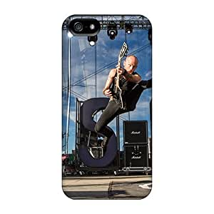 Apple Iphone 5/5s Jaf15746BoHA Support Personal Customs Lifelike Rise Against Series Best Hard Cell-phone Case -LauraFuchs