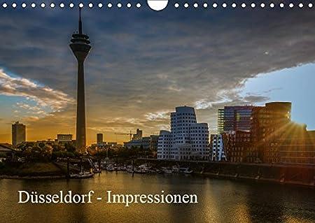 dsseldorf-impressionen-wandkalender-2019-din-a4-quer-die-landeshauptstadt-dsseldorf-in-zwlf-abwechslungsreichen-bildern-monatskalender-14-seiten-calvendo-orte