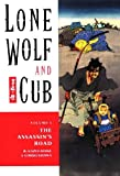 Lone Wolf and Cub - The Assassin's Road, Kazuo Koike, 1569715025