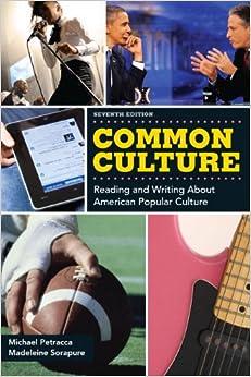 Common Culture (7th Edition)