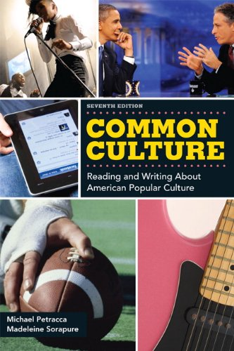 Common Culture (7th Edition) by Brand: Longman