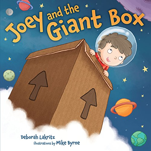 Joey and the Giant Box (Kar-Ben Favorites) (Box World Tzedakah)