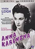 Anna Karenina (1948) Vivien Leigh [All Region,Import]