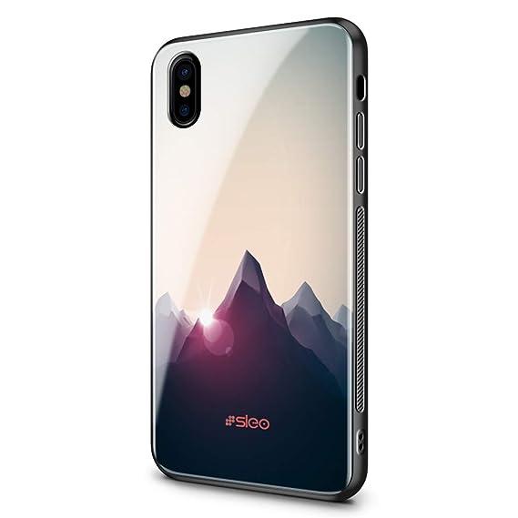 sleo iphone xs case