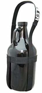 La Brew Hauler 'Mini' Carboy Carrier Home Brew Ohio KL-75IV-C4CY