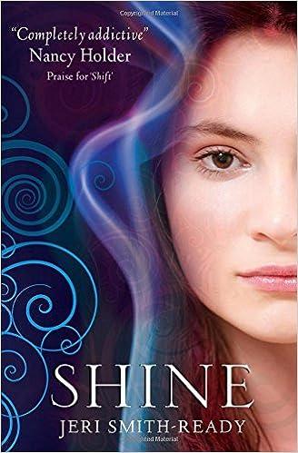 Book Shine (Shade Trilogy) by Jeri Smith-Ready (2012-06-07)