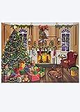 Byers' Choice Ltd. Fireside Advent Calendar