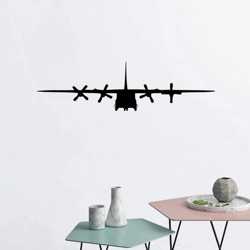 WERWN Etiqueta engomada de la Pared del Vinilo del ejército Militar Creativo decoración del hogar