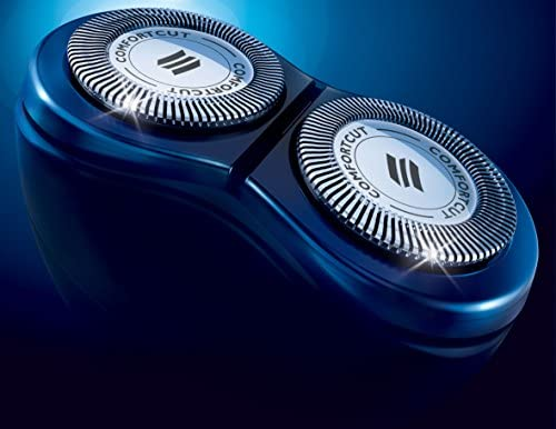 Philips Click & Style cabezales de afeitado RQ32/20 - Accesorio ...