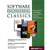 Software Engineering Classics: Software Project Survival Guide/ Debugging the Development Process/ Dynamics of Software Development