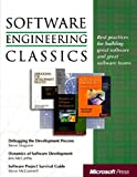 img - for Software Engineering Classics: Software Project Survival Guide/ Debugging the Development Process/ Dynamics of Software Development (Programming/General) book / textbook / text book
