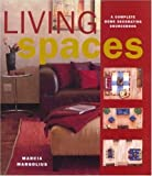 Living Spaces, Marcia Margolius, 0823073505