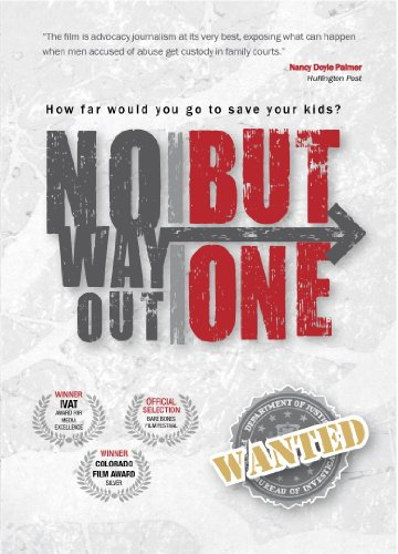 No Way Out But One (No Way Out Dvd)