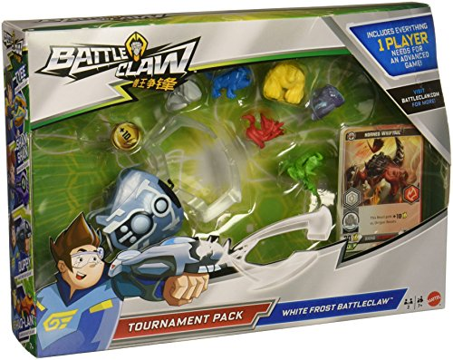 Battleclaw White Frost Battleclaw Tournament Pack -