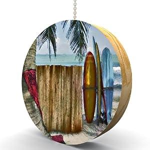 51uYfM6FFwL._SS300_ 75+ Coastal & Beach Ceiling Fan Pull Chain Ornaments For 2020