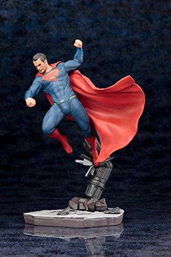 Kotobukiya Batman vs. Superman: Dawn of Justice: Superman ArtFX+ Statue ()