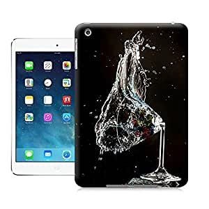 LarryToliver smashing drinks Cup case battery cover for ipad mini