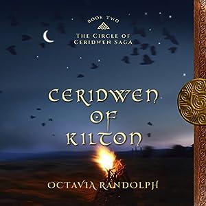 Ceridwen of Kilton Audiobook
