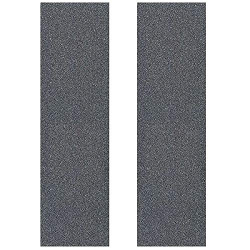 Mob Skateboard Grip Tape Sheet Black 33