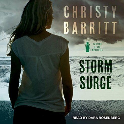 Storm Surge: Lantern Beach Mysteries Series, Book 3
