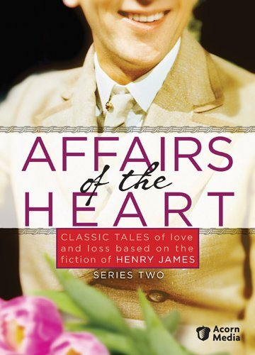 AFFAIRS OF THE HEART, SERIES 2