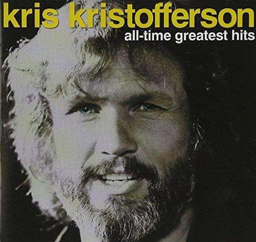 Kris Kristofferson - All Time Greatest Hits by KRISTOFFERSON,KRIS