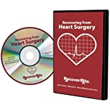 Recovering From Heart Surgery DVD (For Heart Bypass, Heart Valve Surgery and other Open Heart Surgery Patients)