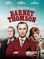 Filmcover Die Legende von Barney Thomson