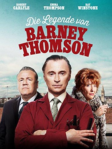 Die Legende von Barney Thomson Film