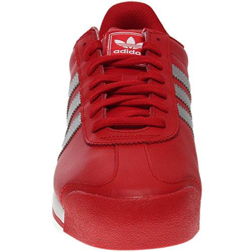 Adidas Samoa Rouge