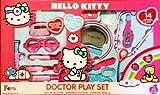 Faro Hello Kitty Doctor Set (9 Pieces) by Faro