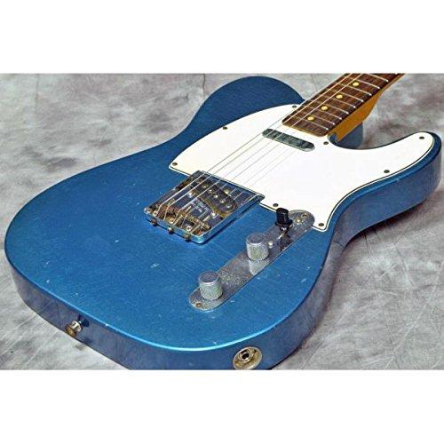 Fender Custom Shop フェンダーカスタムショップ/1963 Telecaster Closet Classic Lake Placid Blue B07B452F5Y