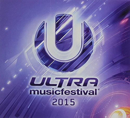 Various Artists - Ultra Music Festival 2015 - Zortam Music
