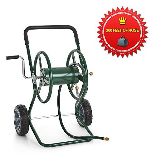 water hose wheel - 5
