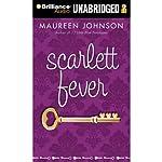 Scarlett Fever | Maureen Johnson
