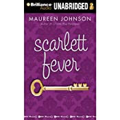 Scarlett Fever | Maureen Johnson
