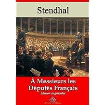 À messieurs les députés de la France (Nouvelle édition augmentée) - Arvensa Editions (French Edition)