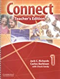 Connect, Jack C. Richards and Carlos Barbisan, 0521594944