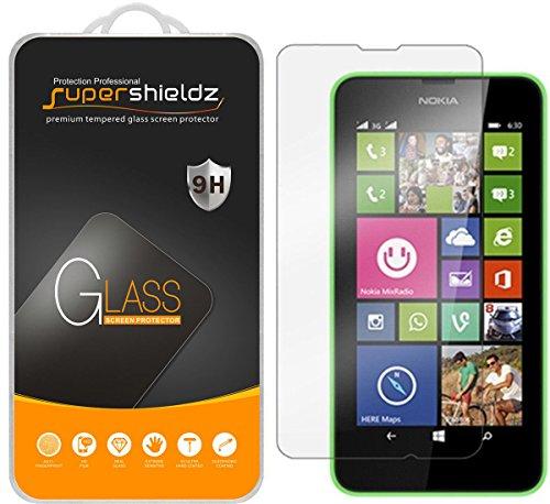 Protector Supershieldz Anti Scratch Anti Fingerprint Replacement product image