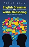 English Grammar and Verbal Reasoning, Simbo Nuga, 1466973331